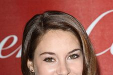 Is Shailene Woodley The Next Jennifer Lawrence?