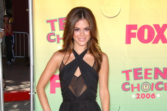 Fame10 Fashion Evolution: Rachel Bilson