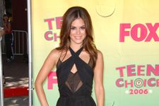 """Rachel Bilson Admits To Doing """"All The Drugs And Alcohol"""""""