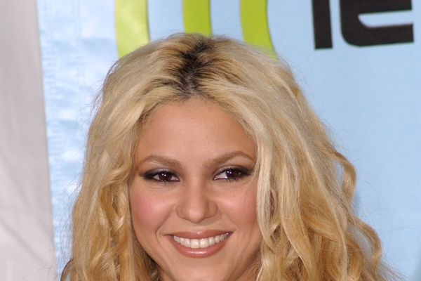 10 Things You Didn't Know About Shakira!