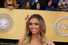 Giuliana Rancic Tells Mean Russell Crowe Interview Story