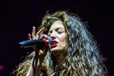 Lorde Opens Up In Exclusive Teen Vogue Interview