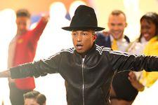 "Pharrell Joining ""The Voice"" as a Coach Next Season"
