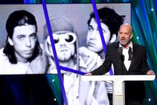 Nirvana, KISS, Peter Gabriel And More Enter Rock & Roll Hall Of Fame