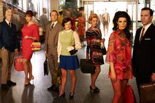 """""""Mad Men"""" Season Premiere Disappoints In Ratings"""