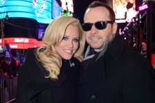 """""""The View's"""" Jenny McCarthy Engaged To Donnie Wahlberg"""