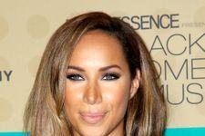 Leona Lewis Celebrates Birthday With Circus-Themed Party!