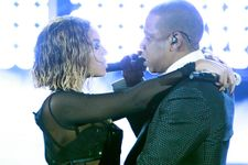 Jay Z and Beyonce Announce 'On the Run' Tour