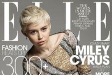 Miley Cyrus Talks Feminism, Liam Hemsworth Break Up!
