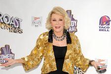 Joan Rivers Left Out Of Oscars Memoriam Segment