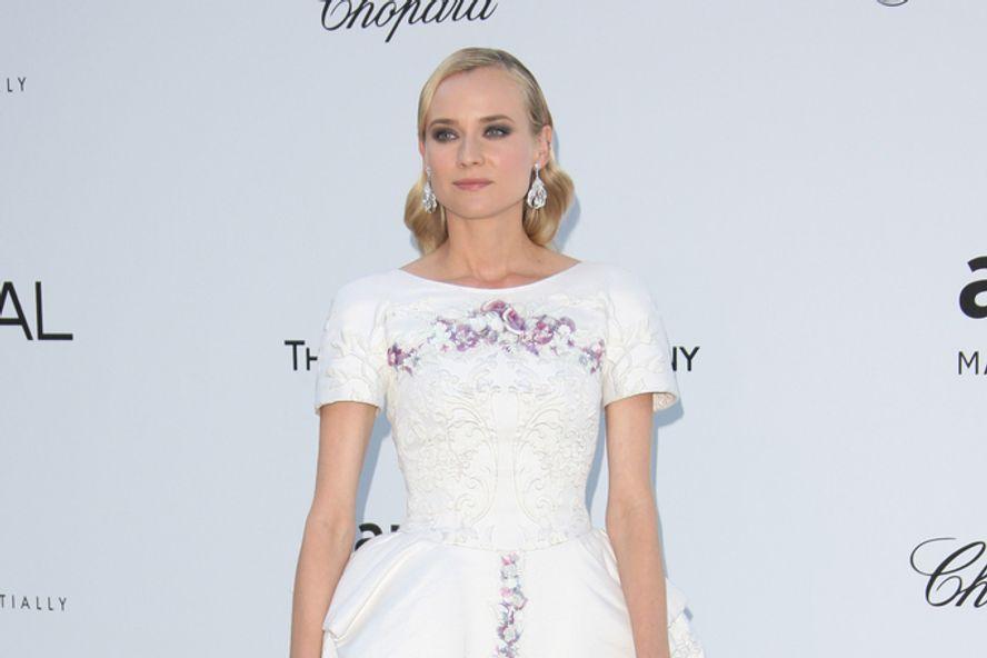 Fame10 Fashion Evolution: Diane Kruger