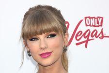 Taylor Swift Surprises Sick Children With Secret Hospital Visit!