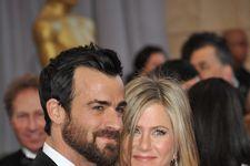 Justin Theroux Reveals Celebrity Crush Before Jennifer Aniston