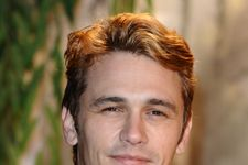 James Franco Shares Intimate Selfie In Search Of Followers