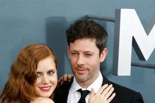 Amy Adams Gets Married In Secret Wedding