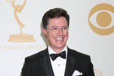 Date Set For The Late Show With Stephen Colbert Premiere