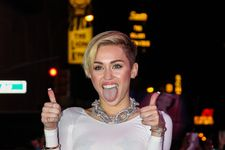 Miley Cyrus Opens Up About 'Scary' Hospital Visit