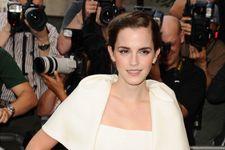 Emma Watson Reveals She's A Certified Yoga Teacher!