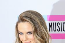 Alicia Silverstone Sparks Controversy With Book For Moms!