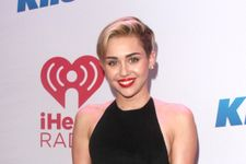 Fan Disguised As Cleaner Gets Backstage At Miley Cyrus Concert
