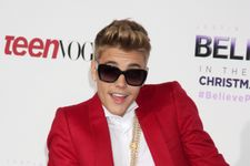 Justin Bieber Posts Pic Of Orlando Bloom Crying