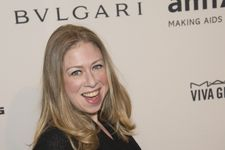 Chelsea Clinton Reveals Post-Baby Body 3 Weeks After Birth