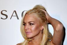 Lindsay Lohan Says JLaw Sleeps Around For Her Movie Roles!