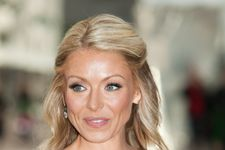How Kelly Ripa's Butt Selfie Got Into The Wrong Hands