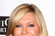 'Grease' Star Olivia Newton-John Shares Breast Cancer Diagnosis Update