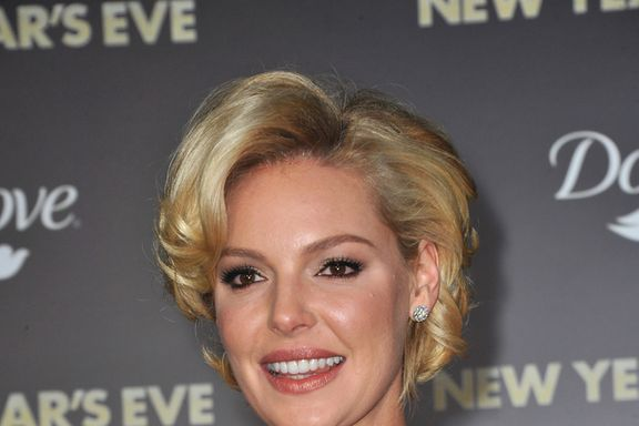 12 Ways Katherine Heigl Destroyed Her Own Career!