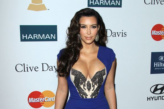 Fame10 Fashion Evolution: Kim Kardashian