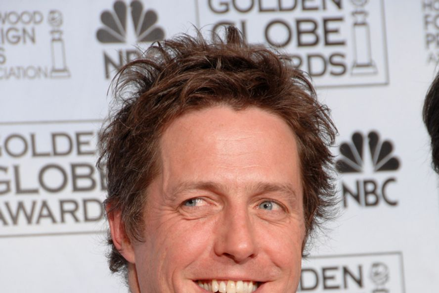 "Hugh Grant Says His Iconic 'Love Actually' Dancing Scene Was ""The Most Excruciating Scene Ever"""