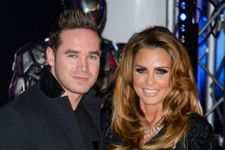 Pregnant Katie Price Divorcing Husband After Affair With Best Friend