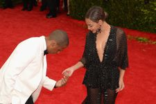 Jay Z's 'Proposal' To Beyonce Was The Met Gala's Cutest Moment