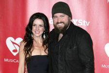 Zac Brown Finally Welcomes A Son!