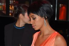 Beyonce's Sister Solange Attacks Jay Z In Elevator (WATCH)!