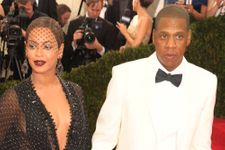 Jay Z & Beyonce All Smiles After Fight Footage Leak!