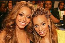 Beyonce Confuses Fans, Posts Photos Of Sister On Instagram!