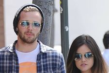 Lucy Hale Dating Country Crooner Joel Crouse – Report!