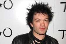 Deryck Whibley's Friend Speaks Out About Partying Hard