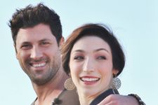 Maks Wins DWTS For The First Time Ever!