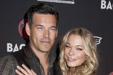 LeAnn Rimes' Stepson Admitted To Hospital!