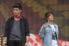 One Direction Fans Livid Over Dope Scandal