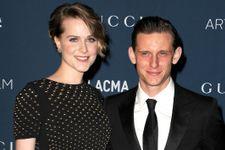 Jamie Bell And Evan Rachel Wood Split