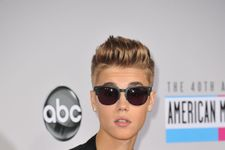 Orlando Bloom, Justin Bieber In Physical Altercation