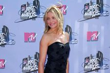 Cameron Diaz: 'I've Been With A Lady'