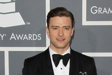 Justin Timberlake Releases New Single With Michael Jackson