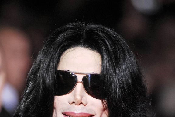 Michael Jackson Is Top Deceased Earner For Second Year