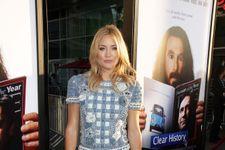 Fame10 Fashion Evolution: Kate Hudson