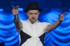 Justin Timberlake: Michael Jackson Prompted Me To Go Solo